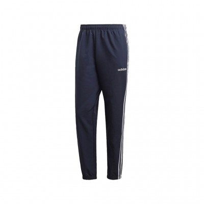 ADIDAS ESSENTIALS 3 STRIPES WIND DU0453 ΜΠΛΕ
