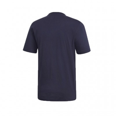 ADIDAS ESSENTIALS LINEAR TEE DU0406 ΜΠΛΕ