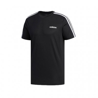 ADIDAS DESIGNED 2 MOVE 3-STRIPES FL0349 ΜΑΥΡΟ