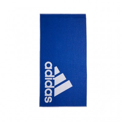 ADIDAS TOWEL LARGE TEAM FJ4772 ΡΟΥΑ ΜΠΛΕ