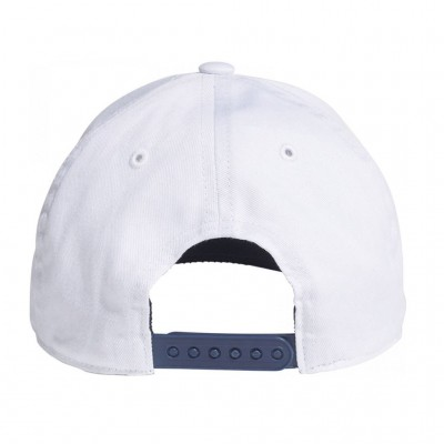 ADIDAS GRAPHIC CAP FN0999 ΛΕΥΚΟ