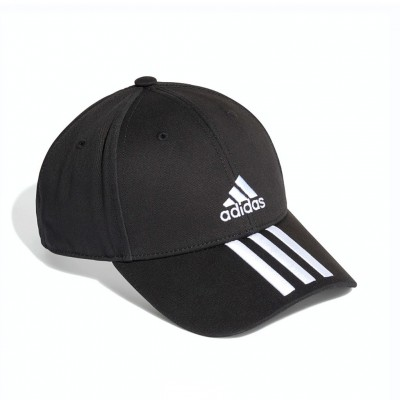 ADIDAS BASEBALL CAP 3-STRIPES FK0894 ΜΑΥΡΟ
