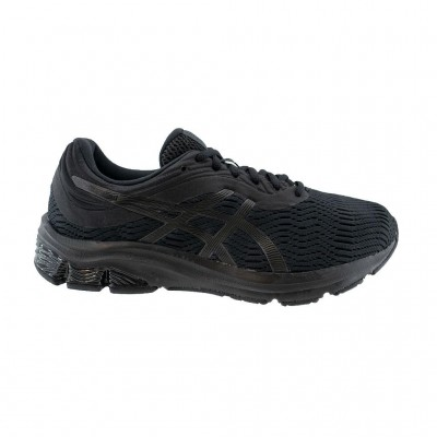ASICS GEL PULSE 11 1011A550 004 ΜΑΥΡΟ