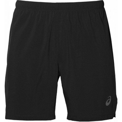 ASICS SILVER 7IN SHORTS 201A015 001M ΜΑΥΡΟ
