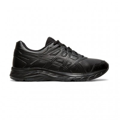 ASICS GEL-CONTEND 5 SL 1131A036 001 ΜΑΥΡΟ