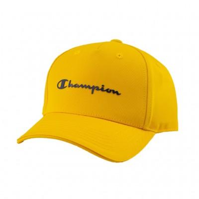 CHAMPION CAP JUNIOR 804877 YS058 MUSTARD