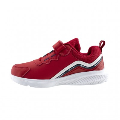 CHAMPION SOFTY EVOLVE B PS S32215 RS001 RED