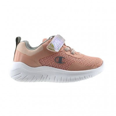 CHAMPION SNEAKER S32221 PS013 PINK