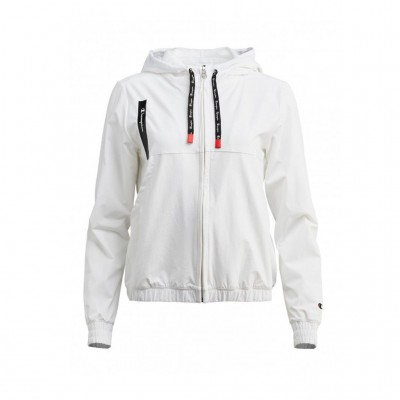 CHAMPION FULL ZIP 112824 WW001 ΛΕΥΚΟ