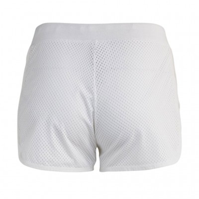 CHAMPION SHORT TIGHT 112675 WW001 ΛΕΥΚΟ