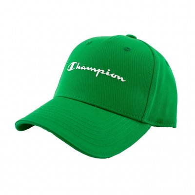 CHAMPION CAP JUNIOR 804877 GS018 ΠΡΑΣΙΝΟ