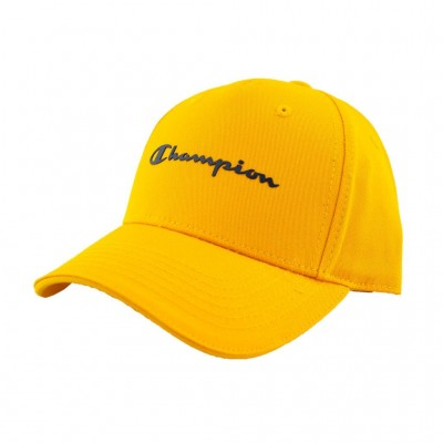CHAMPION CAP JUNIOR 804877 YS058 ΜΟΥΣΤΑΡΔΙ