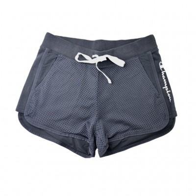 CHAMPION SHORT TIGHT 112675 KK001 ΜΑΥΡΟ