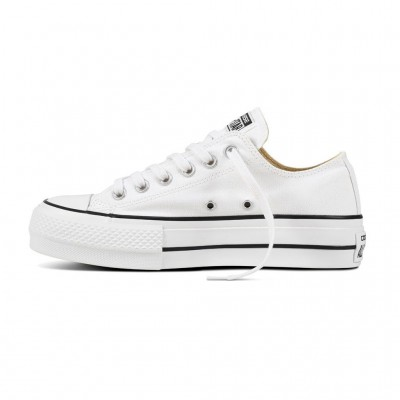 CONVERSE CHUCK TAYLOR ALL STAR LIFT LOW TOP 560251