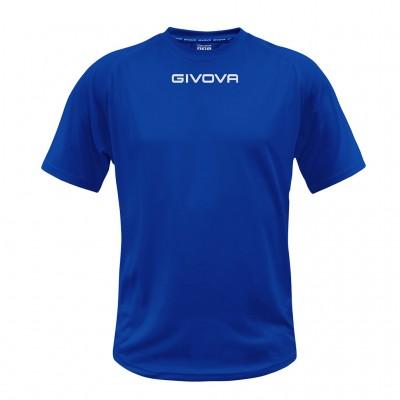SHIRT GIVOVA MAC01 0002 ROYAL
