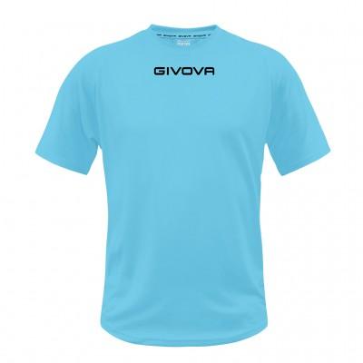 SHIRT GIVOVA MAC01 0005 SKY
