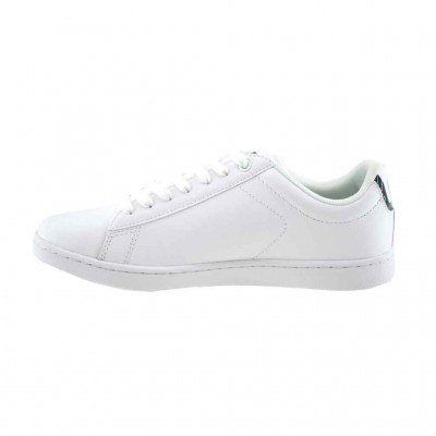 LACOSTE CARNABY BI 32SPW0132001 ΛΕΥΚΟ