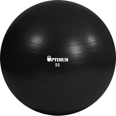 OPTIMUM GYM BALL 55CM ANTI-BURST 900GR CX-GB1502-55/2