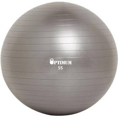 OPTIMUM GYM BALL 55CM ANTI-BURST 900G CX-GB1502-55/3