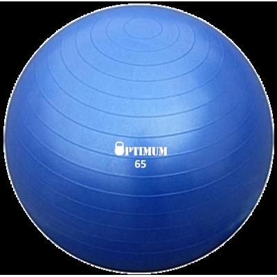 OPTIMUM GYM BALL 65CM ANTI-BURST 1100GR CX-GB1502-65/4