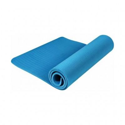 OPTIMUM TPE YOGA MAT 183X61X0,6CMCX-EM3006-3 BLUE