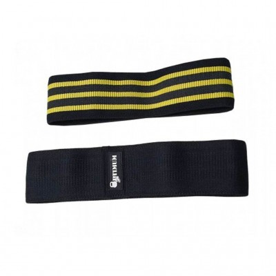 OPTIMUM NEW HIP RESISTANCE BAND SMALL EX046-L ΚΙΤΡΙΝΟ
