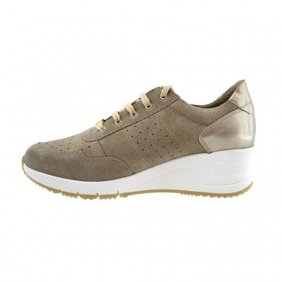 RAGAZZA LEATHER SNEAKERS 0209 ΜΠΕΖ