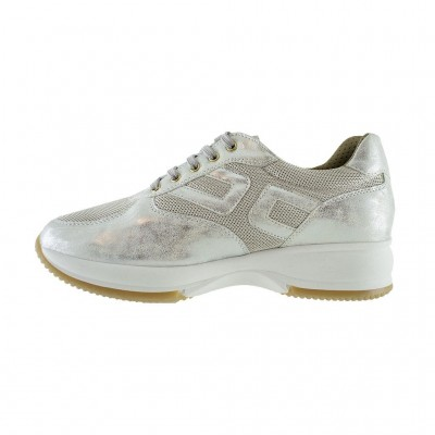 RAGAZZA LEATHER SNEAKERS 0246 ΑΣΗΜΙ