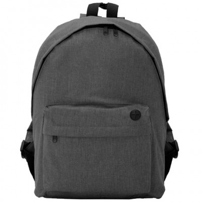 ROLY BACKPACK TEROS BO7145 243 ΑΝΘΡΑΚΙ