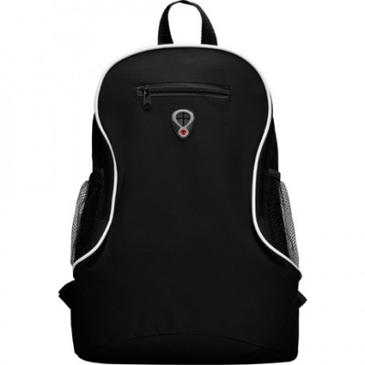 STAMINA BAG CONDOR BO7153 02 BLACK
