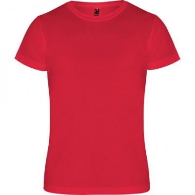 ROLY T SHIRT CAMIMERA CA0450 60 RED