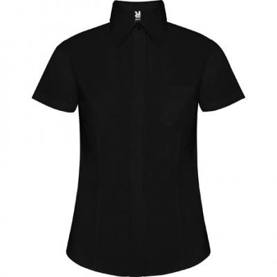 ROLY SHIRT SHIRT SOFIA CM5061 02 BLACK