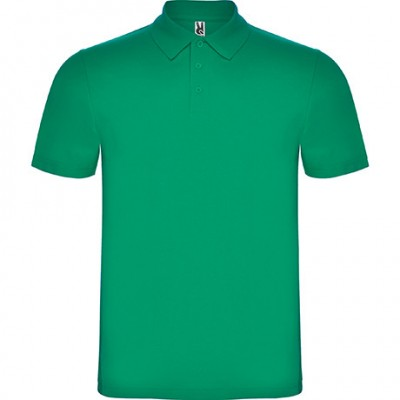 ROLY T SHIRT POLO AUSTRAL PO6632 20 GREEN