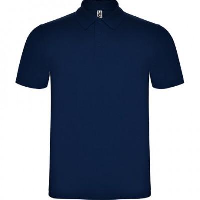 ROLY T SHIRT POLO AUSTRAL PO6632 55 BLUE