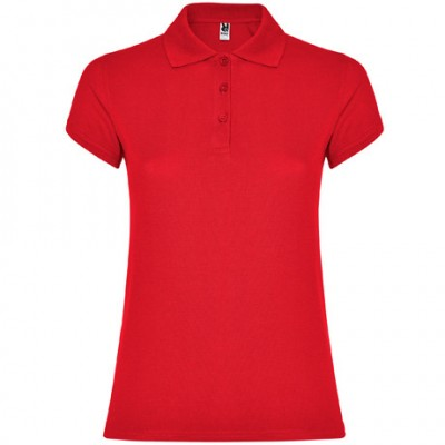 ROLY POLO STAR WOMAN PO6634 60 RED