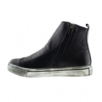 SAFE STEP LEATHER BOOTS ΚΑ1755