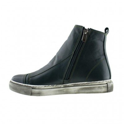 SAFE STEP LEATHER BOOTS ΚΑ1755 ΛΑΔΙ