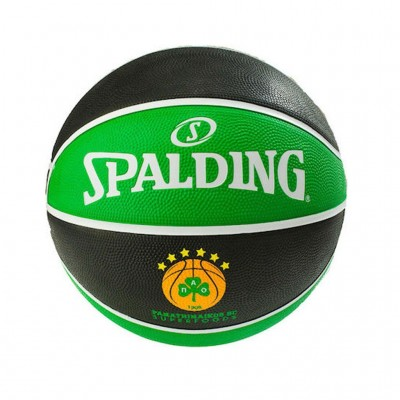 SPALDING EUROLEAGUE PANATHINAIKOS 83-786Z1 ΠΡΑΣΙΝΟ