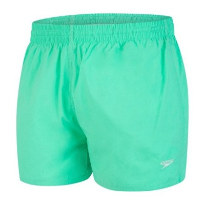 SPEEDO FITTED LEISURE WATERSHORTS 10609 D837M GREEN