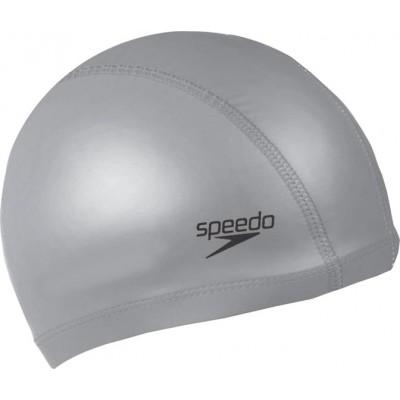 SPEEDO PACE CAP 72064 1731U SILVER
