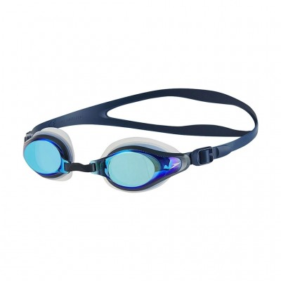 SPEEDO MARINER SUPREME MIRROR 11319 B974U ΓΑΛΑΖΙΟ ΜΠΛΕ