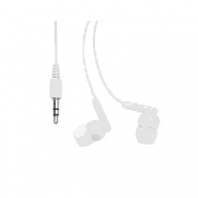 BOTTOM EARPHONES PUNK EP3301 01 ΛΕΥΚΟ
