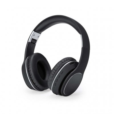 STAMINA HEADPHONES LEGRAND HP3150 02 ΜΑΥΡΟ