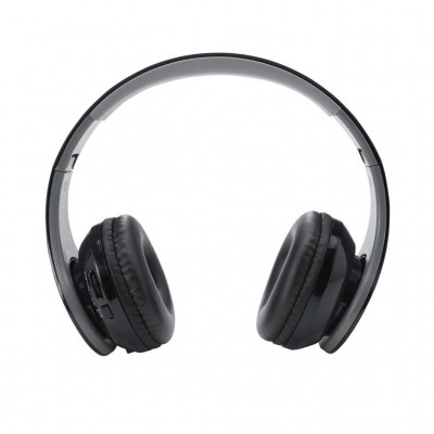 STAMINA HEADPHONES RAYEL HP3151 02 ΜΑΥΡΟ