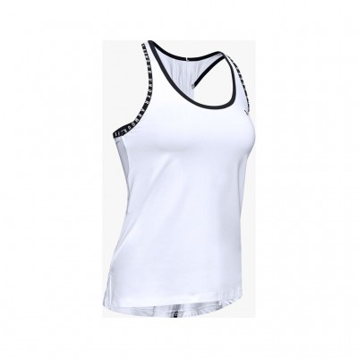 UNDER ARMOUR KNOCKOUT WHITE 1351596 100 ΛΕΥΚΟ