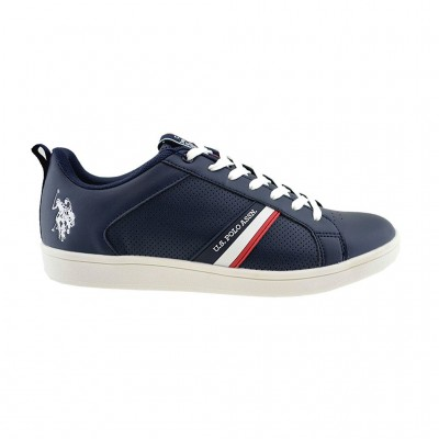 US POLO ASSN GRAYSON CLUB ΜΠΛΕ