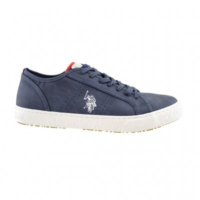 US POLO ASSN JEREMIAH ΜΠΛΕ