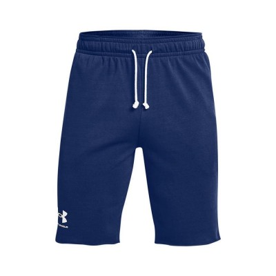 UNDER ARMOUR RIVAL TERRY 1361631 415 ROYAL