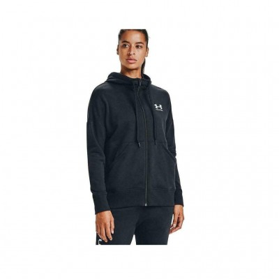 UNDER ARMOUR RIVAL 1356400 001 BLACK