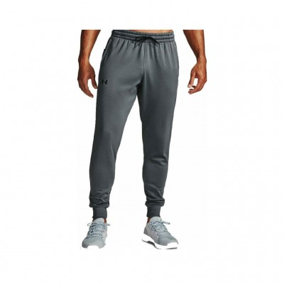 UNDER ARMOUR ARMOUR FLEECE JOGGERS 1357123 012 ΑΝΘΡΑΚΙ